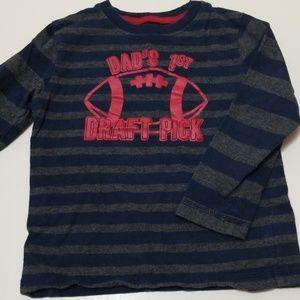 EUC Boys Shirt